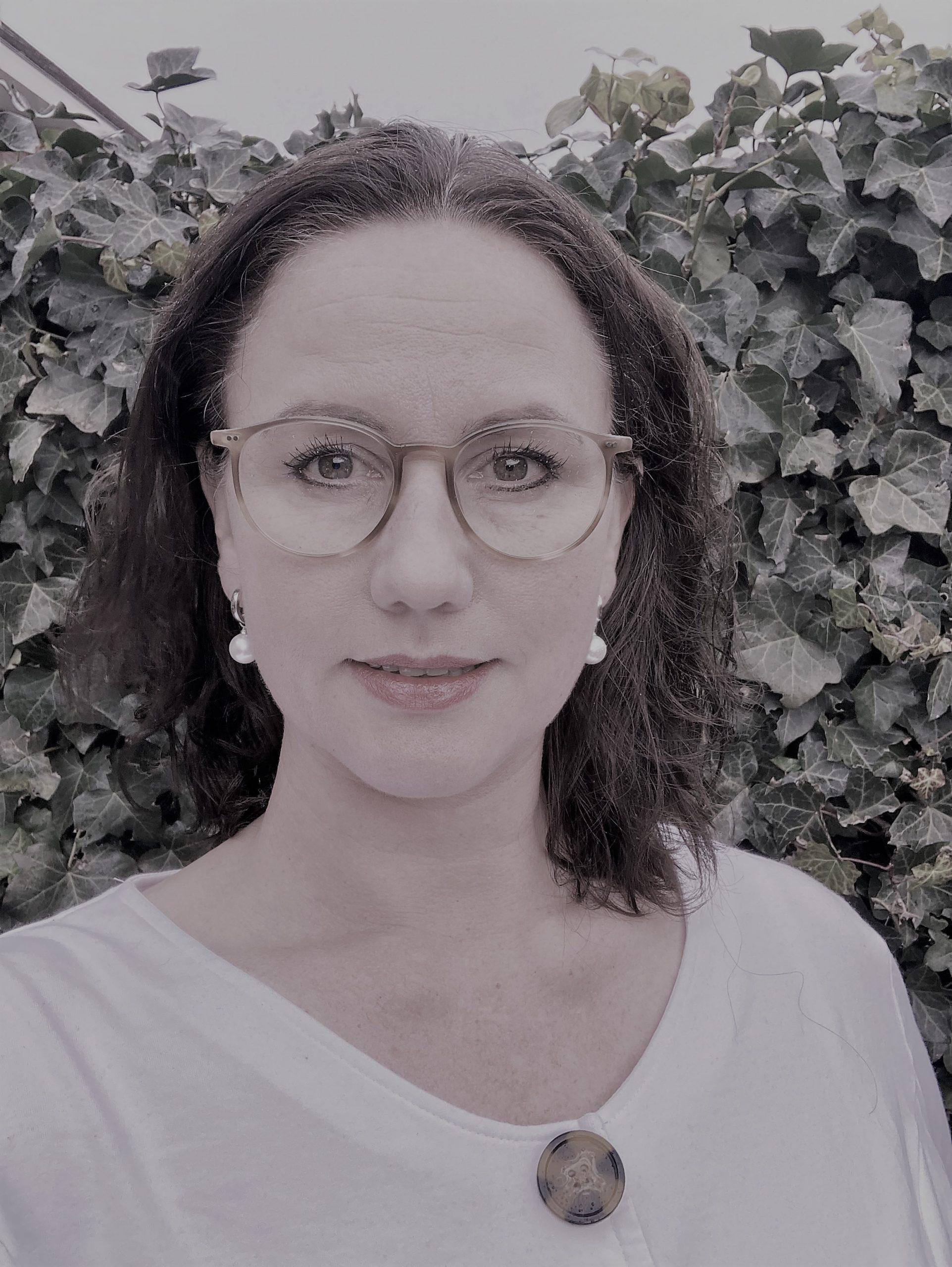 Mr. Priscilla de Haas